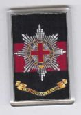 COLDSTREAM GUARDS FRIDGE MAGNET